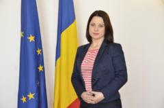 Aurescu a numit o jurnalista in functia de purtator de cuvant al MAE