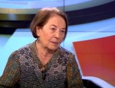 Aurora Liiceanu, despre plecarea femeilor din Romania si adevaratele efecte ale migratiei