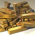Aurul atinge vineri un maxim istoric, 271,0003 lei/gram. Leul se depreciaza fata de euro