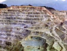 Aurul fara cianuri, solutia la Rosia Montana? Ce spun investitorii si activistii de mediu