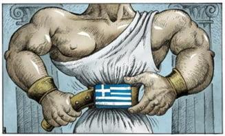 Austeritatea este un pansament, nu o solutie
