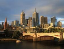 Australia: Masca de protectie, obligatorie in locurile publice din Melbourne