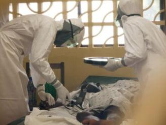 Australia criticata din nou - de ce nu vrea sa trimita personal medical in tarile afectate de Ebola