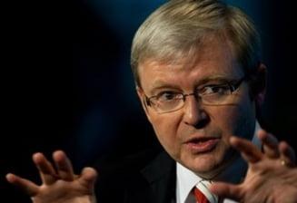Australia evita recesiunea