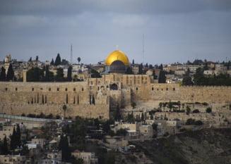 Australia recunoaste Ierusalimul de Vest drept capitala a Israelului (Video)