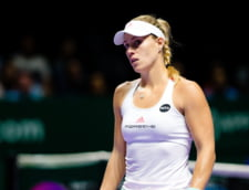 Australian Open: Dupa liderul de la baieti, si locul 1 mondial WTA a fost eliminat surprinzator la Melbourne