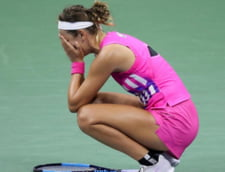 Australian Open: Inca o campioana pleaca acasa dupa ce i s-a facut rau pe teren