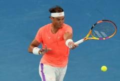 """Australian Open: Rafael Nadal a pierdut de la 2-0 la seturi pentru a doua oara in istorie. Cine e jucatorul care a declansat """"bomba"""""""