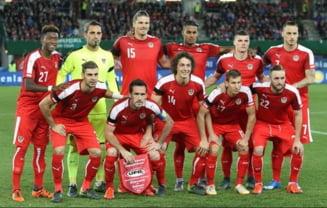 Austria: Prezentarea echipei si lotul de jucatori