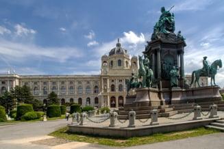 Austria reintra in carantina incepand de marti si pana la sfarsitul lui noiembrie