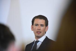 Austria se va opune prin veto cresterii contributiilor la bugetul UE, dupa Brexit