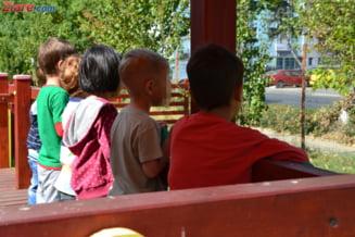 Austria vrea sa taie alocatiile copiilor romani de la 1 ianuarie 2018