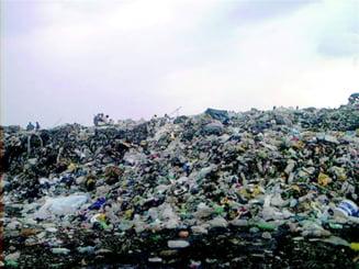 Austriecii construiesc o groapa de gunoi la Suceava