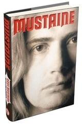 Autobiografia lui Dave Mustaine (Megadeth), bestseller in New York