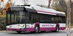 Autobuze noi si semaforizare inteligenta in Targu-Mures!