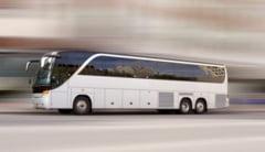 Autobuze pentru noua trasee judetene - CJ Sibiu cauta operatori de transport rutier