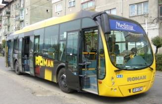 Autobuzul romanesc care vrea sa se bata cu Mercedes