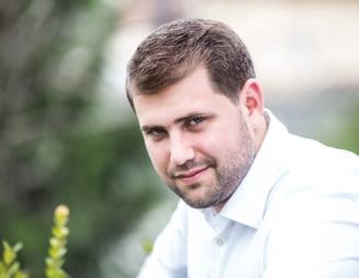 Autodenuntul in baza caruia a fost retinut Vlad Filat: Schema pentru fraudarea BEM