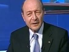 Autodetonarea lui Traian Basescu (Opinii)