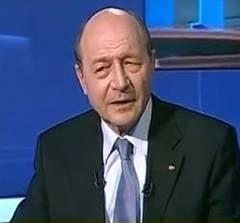 Autodetonarea lui Traian Basescu