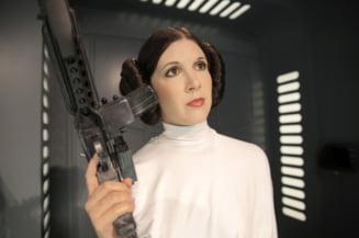 Autopsia Printesei Leia: Luase cocaina, ecstasy si heroina, dar e posibil ca nu drogurile s-o fi ucis