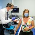 Autoritățile sanitare din Statele Unite recomandă vaccinarea împotriva Covid-19 a femeilor însărcinate