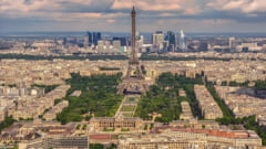 Autoritatea Bancara Europeana se va muta din UK in Franta. Parisul a castigat-o la sorti