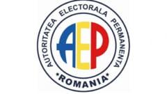 Autoritatea Electorala a aprobat inca 270 de sectii de votare in strainatate