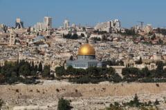 Autoritatea Palestiana a cerut Romaniei sa nu relocheze ambasada la Ierusalim. Imediat dupa, Dragnea a anuntat ca o muta