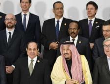 Autoritatea palestiniana condamna acordul dintre Israel si Emiratele Unite si cere o reuniune de urgenta a Ligii Arabe