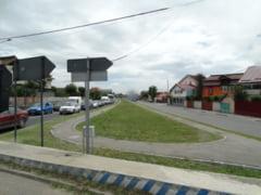 """Autoritatile cauta solutii """"locale"""" pentru bulevardul Raului"""