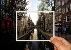 Autoritatile din Amsterdam interzic inchirierea spatiilor de cazare din centrul vechi al orasului incepand cu 1 iulie