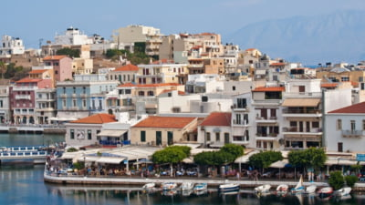Autoritatile din Creta se asteapta ca peste 33.000 de turisti romani sa le viziteze insula anul acesta