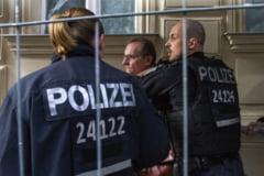 Autoritatile din Germania si Austria, in stare de alerta terorista