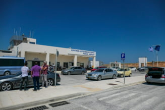 """Autoritatile din Grecia """"s-au sucit"""" peste noapte. Strainii sunt amendati drastic daca nu completeaza formularul special cu 48 de ore inainte de sosire"""