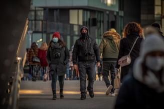 Autoritatile din Italia au decis cand se va renunta la masca de protectie in aer liber