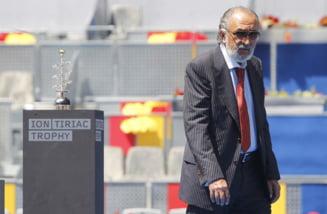 Autoritatile din Madrid reactioneaza dupa ce Tiriac a amenintat ca va muta turneul intr-un alt oras