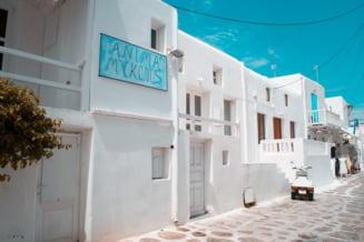 Autoritatile elene: Cele mai multe cazuri de COVID-19 descoperite la intrarea in Grecia sunt din Romania