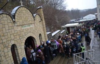 Autoritatile le cer credinciosilor sa nu participe la pelerinajul de Sfantul Andrei