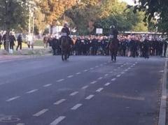 Autoritatile maghiare au luat o decizie dura impotriva romanilor, inaintea meciului de la Budapesta