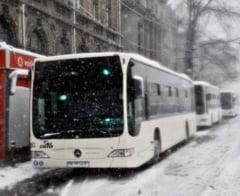 Autoritatile s-au trezit. Transportul in comun suplimentat pentru meciul Steaua - Twente