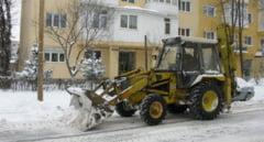 Autoritatile se pregatesc de iarna