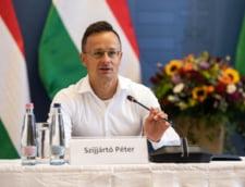 Autoritatile ungare reactioneaza dupa ce Stelian Ion a sugerat ca UDMR urmeaza agenda Budapestei pentru a stopa aderarea Romaniei la Schengen