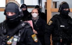 Autorul atacului de la sinagoga din Halle, extremistul de dreapta Stephan Balliet, condamnat la inchisoare pe viata