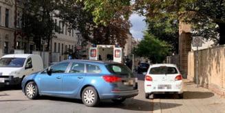 Autorul atentatului din Germania a difuzat o inregistrare a atacului pe o platforma de LIVE streaming