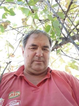 Autorul dublei crime de la Onesti este in stare grava. Barbatul a fost mutat la Spitalul de Urgenta din Bacau