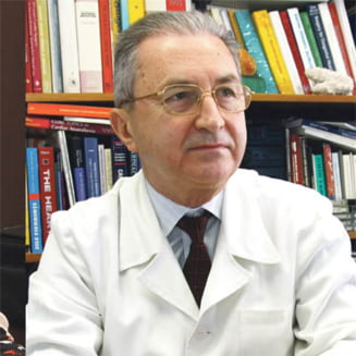 Autorul primului transplant de inima din Romania se pensioneaza