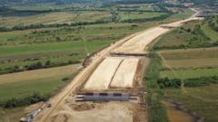 """Autostrada """"Unirii"""" A8: CNAIR acuza firma proiectanta de intarzieri in sectorul de munte: """"Am luat decizia sa monitorizam permanent acest prestator de servicii"""""""