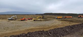 """Autostrada """"Unirii"""" A8: Compania de Drumuri a atribuit contractul pentru proiectarea tronsoanelor Targu Neamt - Iasi - Ungheni"""