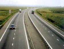 Autostrada Arad - Nadlac este deja in atlasele nemtilor